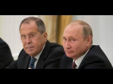 MaP 455 Putin podněcuje současné nepokoje v USA naznačila CNN Trump v tom má ale jasno levičáci