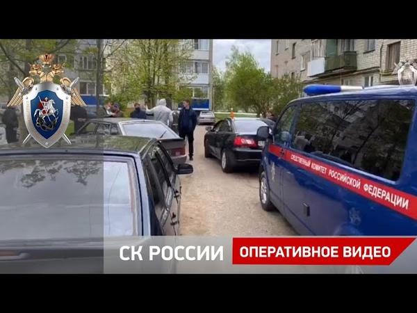 В Смоленске задержан сотрудник УФСИН по подозрению в покушении на мошенничество
