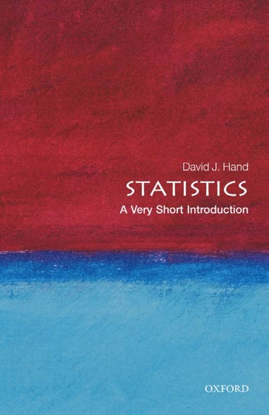 [Very short introductions 196] David J. Hand - Statistics  a very short introduction (2008, Oxford University Press)