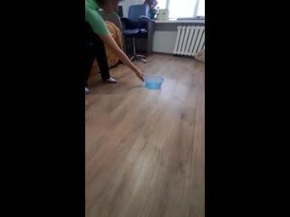 Интересные игры от нашего воспитателя Ананьиной М.В.