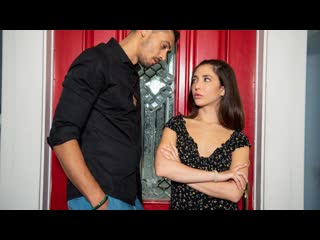 [LIL PRN] Bellesa Films - Jane Wilde - No More Mr. Nice Guy  1080p Порно, Brunette