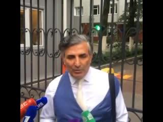 #новостироссииАдвокат Михаила Ефремова заявил, что актер хотел оказаться в СИЗО.По словам Эльмана Пашаева, он, понимая всю с
