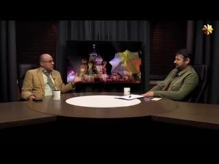 """Игорь Нагаев на телеканале """"День ТВ"""" - единственным вашим союзником останутся армяне."""