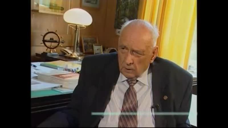 Подводная одиссея конструктора С Ковалёва АПЛ Акула 2009