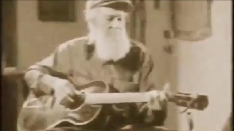 Лев Толстой поёт блюз Leo Tolstoy sings the blues
