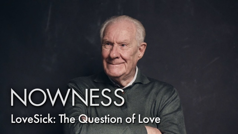 The Question of Love Romantic advice from French philosopher Alain Badiou