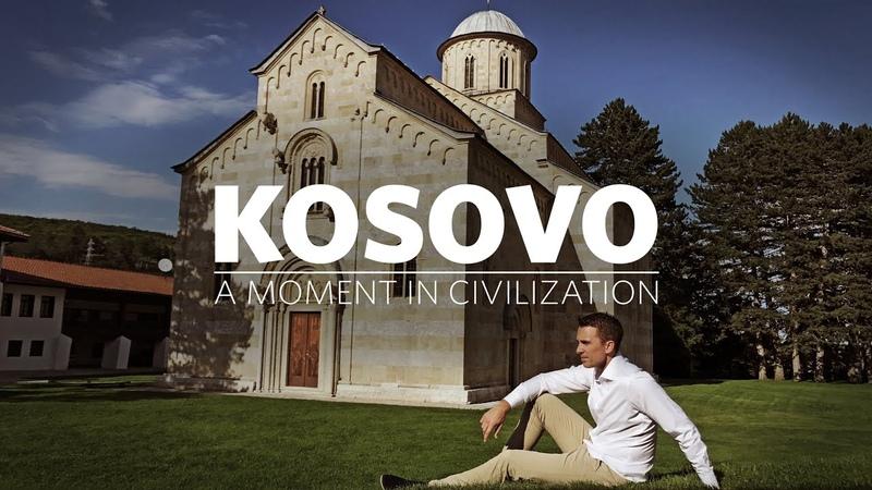 Kosovo A Moment In Civilization 2017