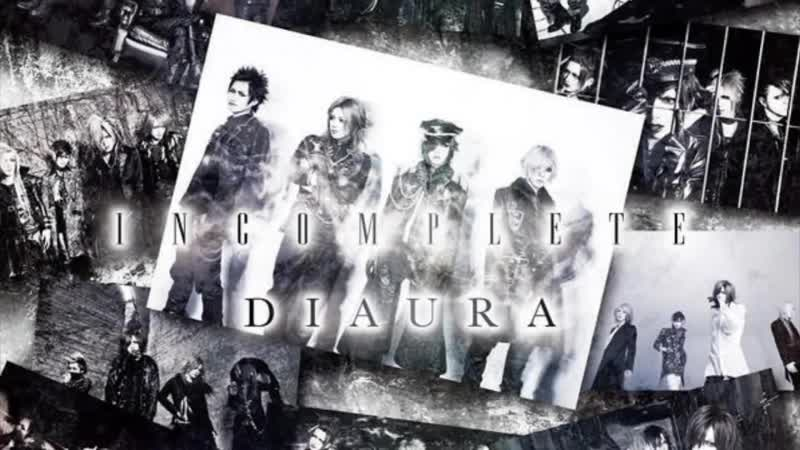 DIAURA BEST ALBUM I N C O M P L E T E 2015 12 15