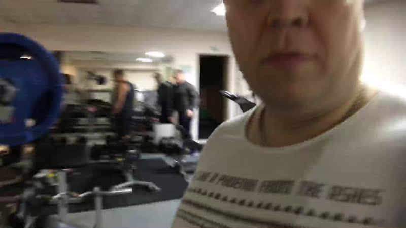 Онлайн тренировка с Виталием. Составлю индивидуальные программы похудения