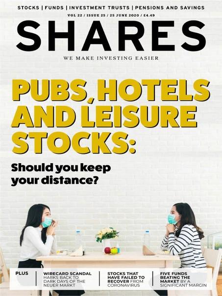 Shares Magazine - 25 June 2020 UserUpload.Net
