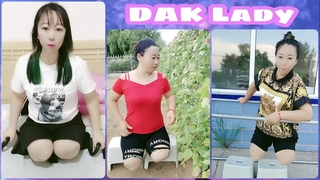 Beautiful leg amputee lady 72512 :No legs no limits | Cute DAK lady |