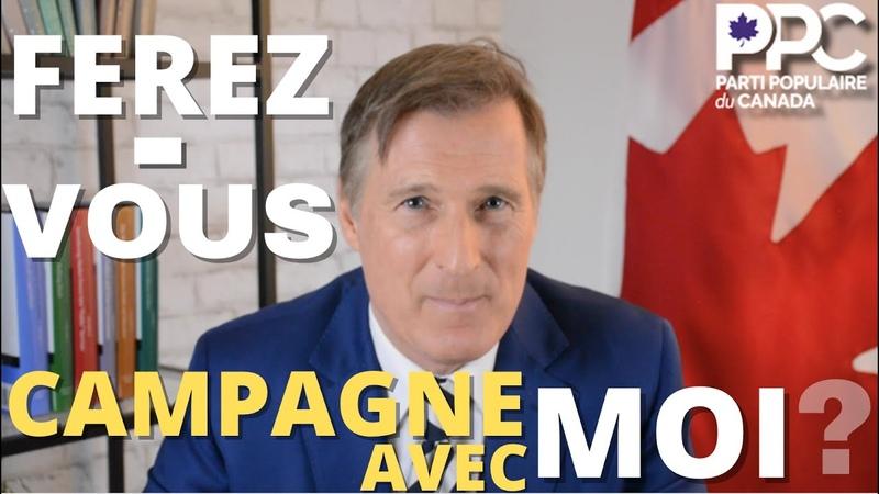 Le PPS cherche des candidats tes pour la prochaine élection Voulez vous faire campagne à mes côtés