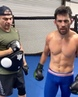 """WHYWELOVEMMA's Instagram video: """"@dominickcruz One week before BIG comeback! ⠀ Cruz is an absolute dedicated professional, I expect him to be in great shape 🔥"""""""