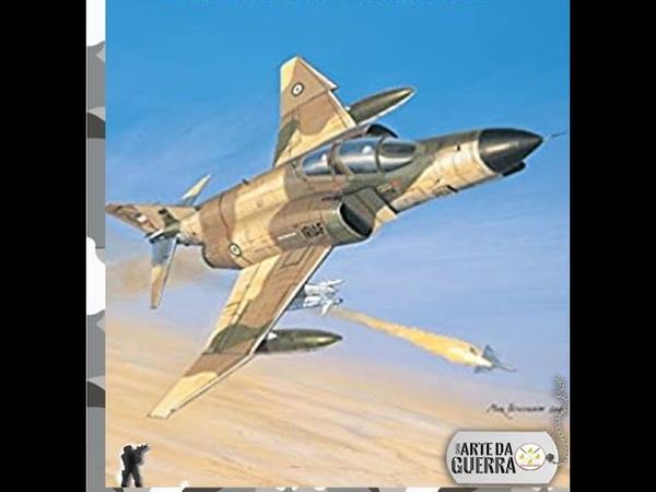 Ir : os F 4 Phantom do Xá e suas guerras VÍDEO 1294