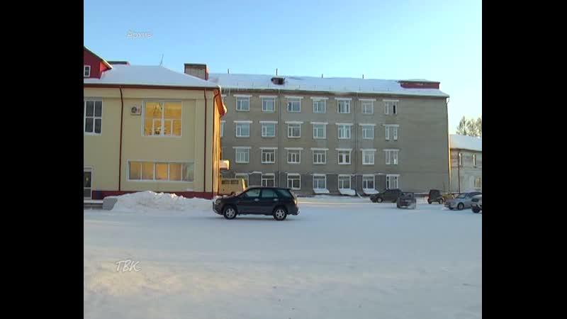 В Колпашевском районе введён запрет на проведение массовых мероприятий в закрытых помещениях