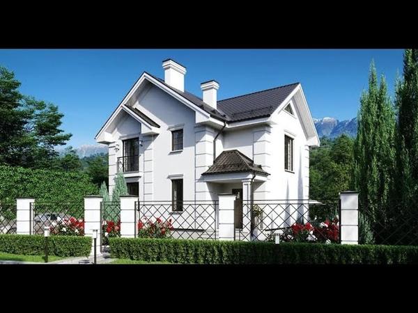 КП Вилла Маунт 1га участок, вид на горы, лес, озеро, храм, 14 домов в поселке! Сочи , Хоста