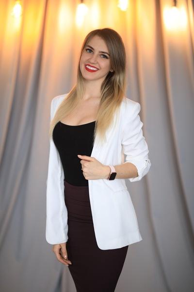 Мария Сукачёва