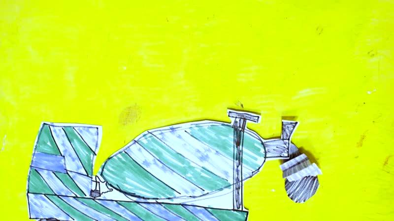 Майнкрафт Степан Сисько 6 лет Сквирел МультСтудия АВ 89080252490 HD 1080p