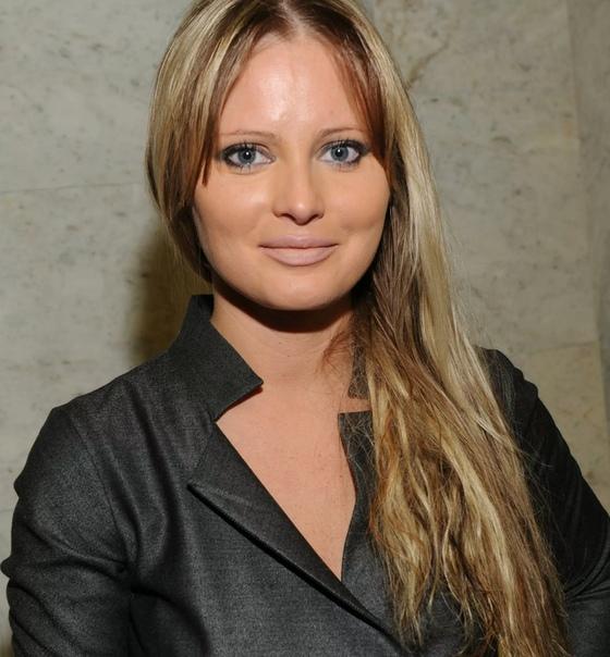 Дану Борисову затравили в сети и она просит, чтобы ее оставили в покое: