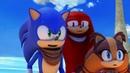 Соник Бум - 1 сезон 15 серия - Экстремальное преображение Sonic Boom - мультик для детей
