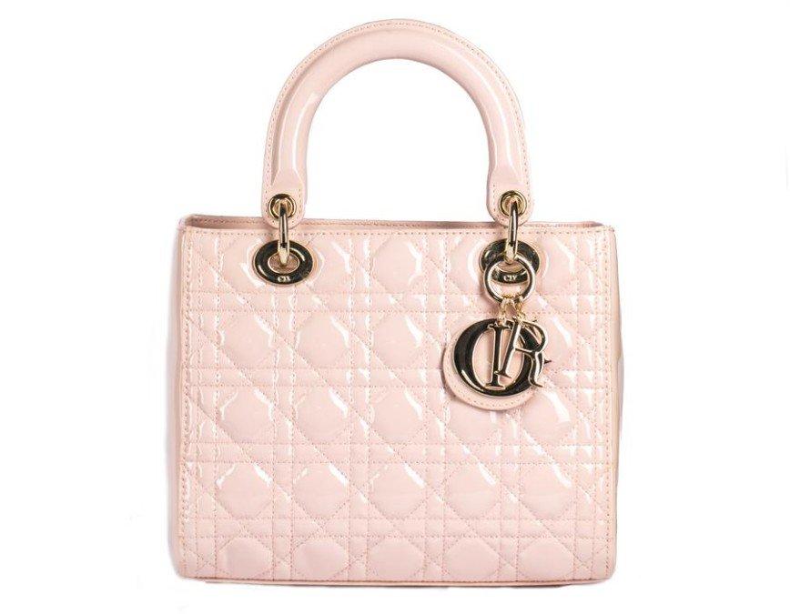 Дорого-богато: сумки, ставшие культом.