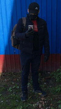 Аввакумов Антон