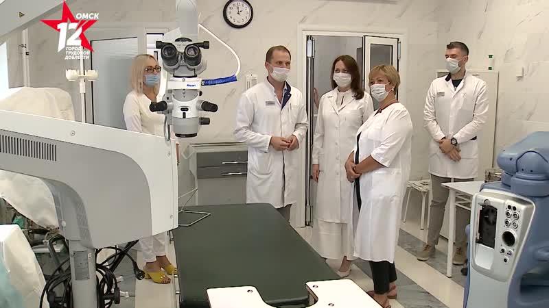 Эксперты федерального центра при Минздраве РФ В области качество оказываемой помощи улучшается