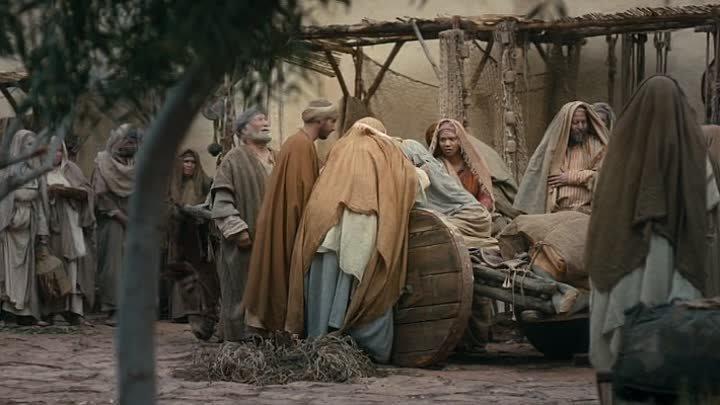 Наша эра Продолжение Библии 11 серия Встань