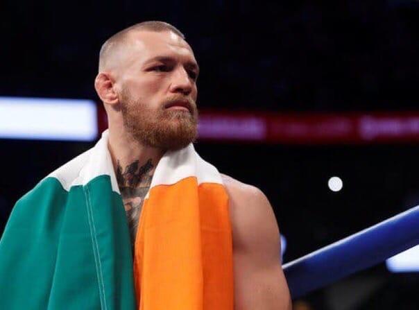 Ирландский боец Конор Макгрегор пожертвовал 1 миллион на борьбу с коронавирусом. Собственные средства он пожертвовал больницам провинции Ленстер для закупки средств индивидуальной
