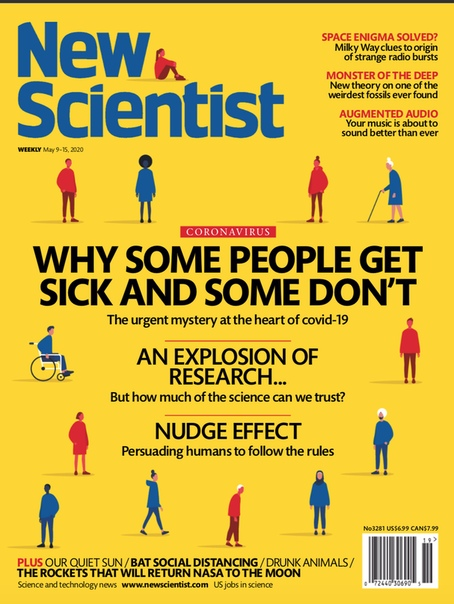 2020-05-09 New Scientist UserUpload.Net