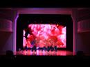 Современная хореография Юниоры Отчетный концерт Школа танцев Alexis Dan