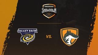 Galaxy Racer vs DeftFox - Vertigo - Consolidation Final - Europe - DreamHack Showdown Summer