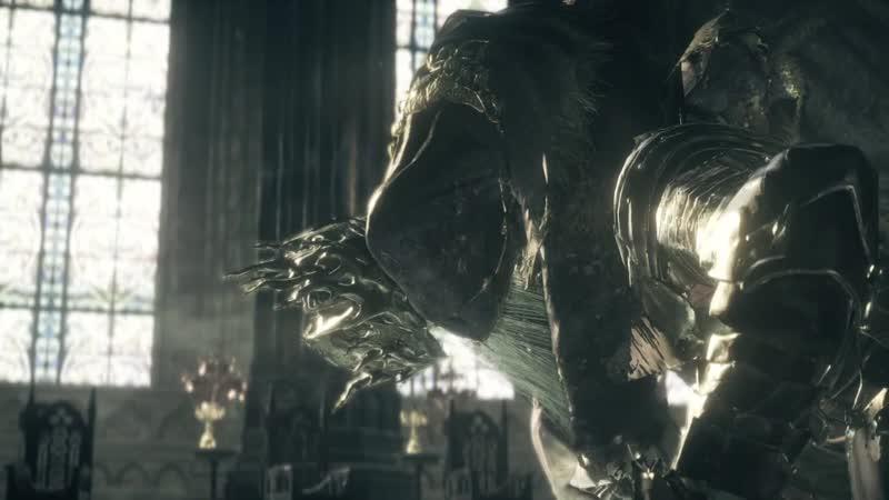 💀 Boss Lothric Younger Prince 🎮 Dark Souls III 🇬🇧
