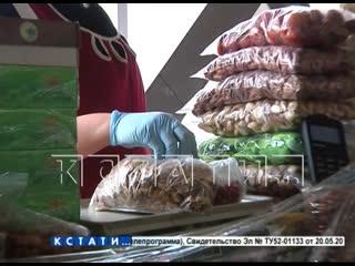 Дзержинск стал передовым городом в области профилактики коронавируса