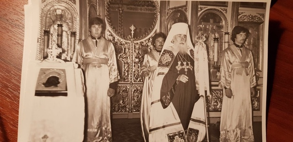 Митрополит Даниил: Христианство дает необычайную радость, изображение №5