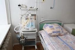 В Липецкой области – 27-я смерть от коронавирусной инфекции