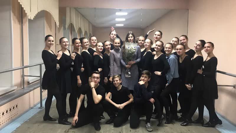 Кристина Владимировна С днем рождения