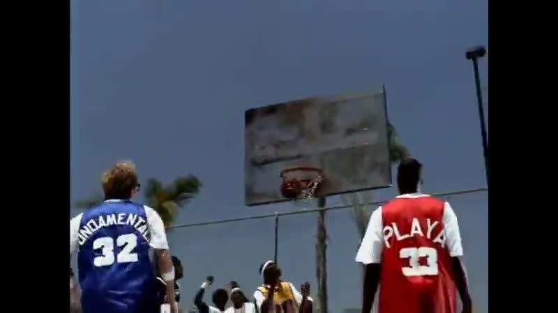 Lil' Bow Wow Basketball ft Jermaine Dupri Fabolous Fundisha