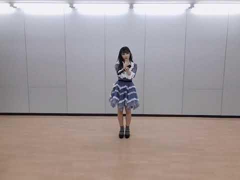 「ズルいよ ズルいね」ダンス動画 山本杏奈(=LOVE)