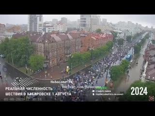 Хабаровск как всегда прекрасен. Солнце встаёт с Востока! Россия против Путина!