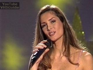 Kiki Cordalis - Goodbye my Love goodbye - 2001