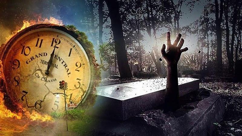 Встань спящий Воскресни Дни лукавы