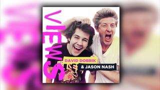 Going To Jail (Podcast #10)   VIEWS with David Dobrik & Jason Nash