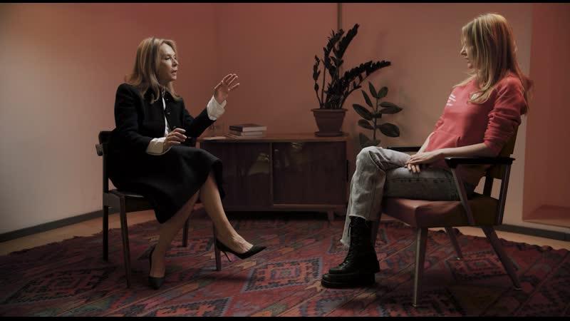 Дискуссия к фильму «Лапочка» — промо | Qatar Film Days
