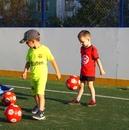 С чего все начинается в футболе?