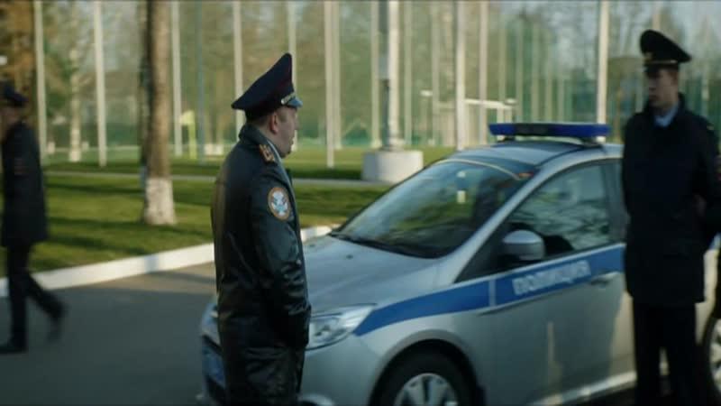 Полицейский с рублёвки нарезка приколов 5 сезон