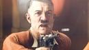 А ВОТ И ГИТЛЕР. Wolfenstein II The New Colossus ϟ6