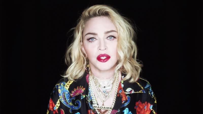 Премьера. Madonna Swae Lee - Crave