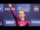 Agafonova Anastasiya - Voronin Cup 2019 - UB