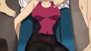 Аниме приколы | Anime COUB | Дослушай до конца | MaMoRu Coub #18
